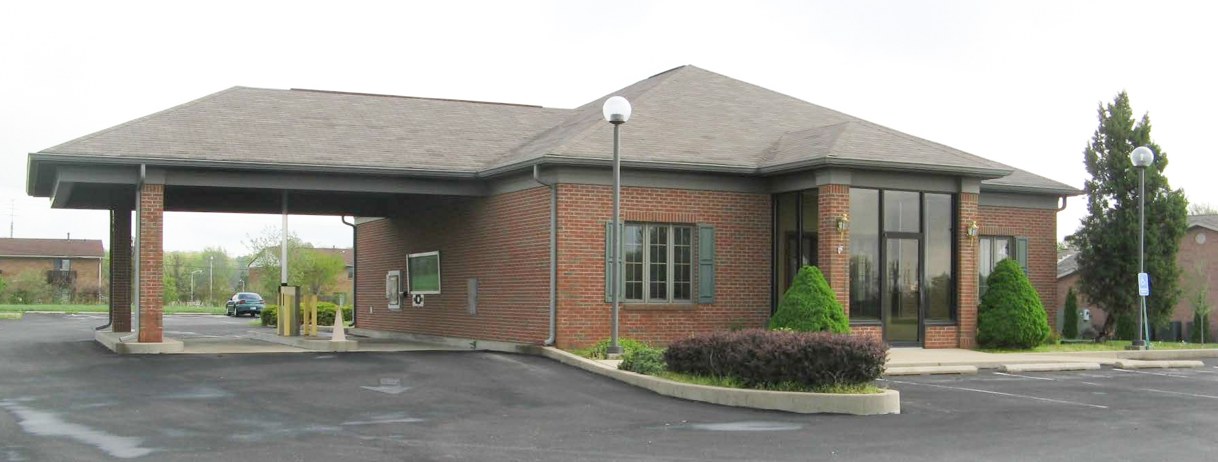 Jefferson Community Federal Credit Union