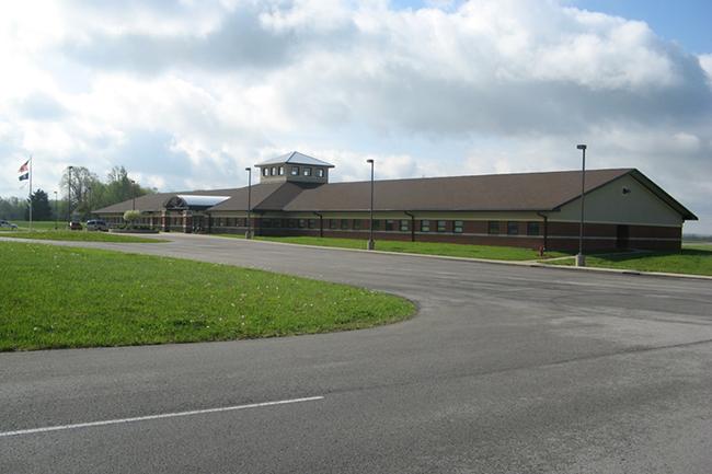 Milton Elementary School