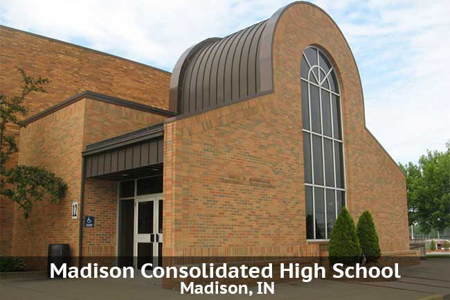 Madison Consolidated High School