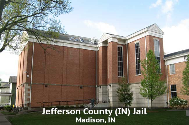 Jefferson County (IN) Jail