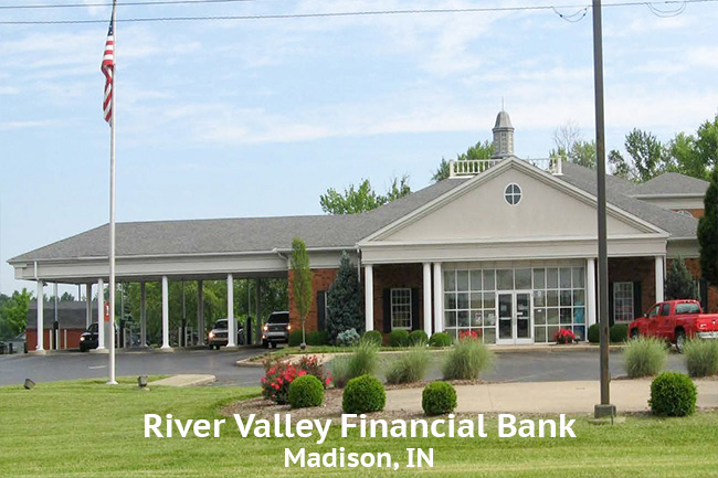 River Valley Financial Bank